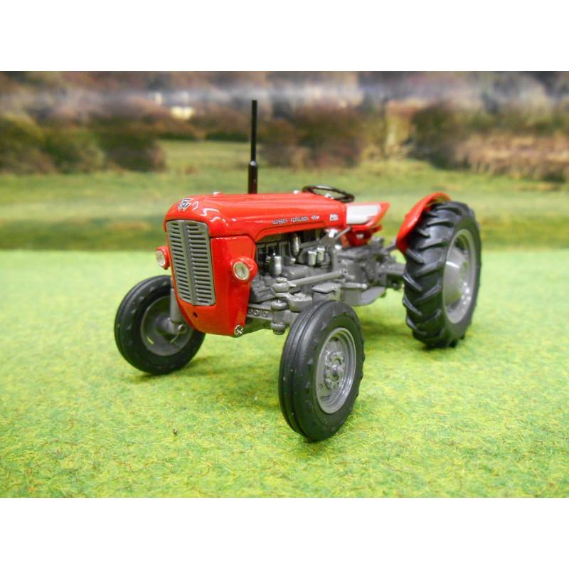 universal hobbies 1 32 massey ferguson 35 1959 tractor. Black Bedroom Furniture Sets. Home Design Ideas
