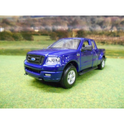 MAISTO SPECIAL EDITION 1:31 FORD F-150 DOUBLE CAB FX4 PICK UP