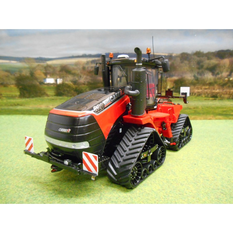 UNIVERSAL HOBBIES 1:32 20TH ANNIVERSARY CASE QUADTRAC 620 TRACTOR
