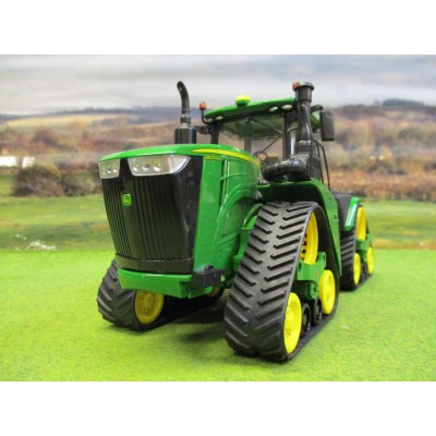 WIKING 1:32 JOHN DEERE 9630RX TRACKED TRACTOR