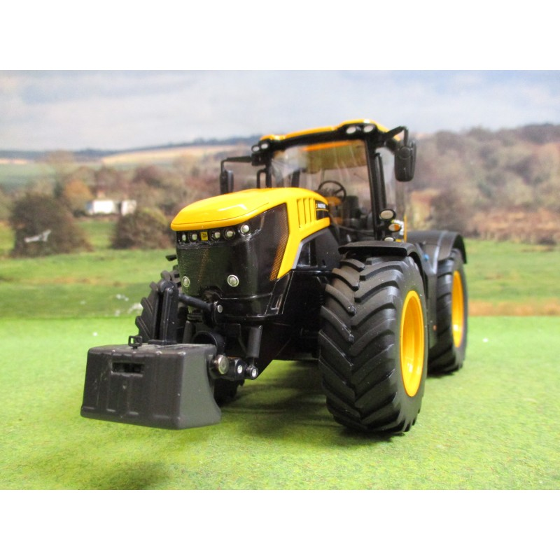 WIKING 1:32 JCB FASTRAC 8830 4WD TRACTOR