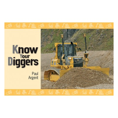 Know Your Diggers (Paperback) - Paul Argent