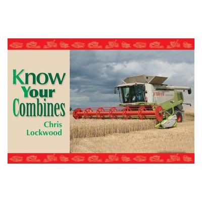 CLAAS CHRONICLE GORG KEMPER HARDBACK BOOK
