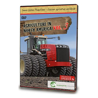 Massey Ferguson Classic Tractors 1976-1986 (DVD) - George French