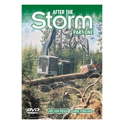 After the Storm part 1 (DVD) - Lars von Rosen and Arne Fernlund