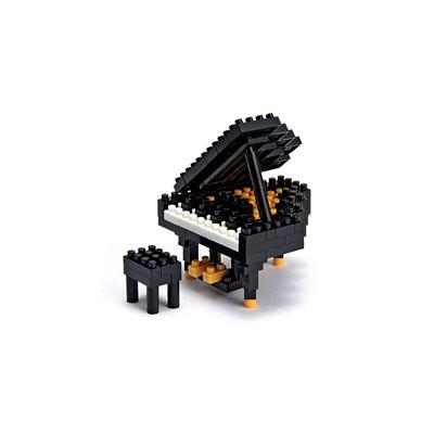 NANO BLOCKS GRAND PIANO (150 + PIECES) MINI BUILDING BLOCKS