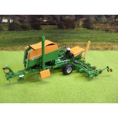 WIKING 1:32 AMAZONE EDX 6000-TC SEEDER