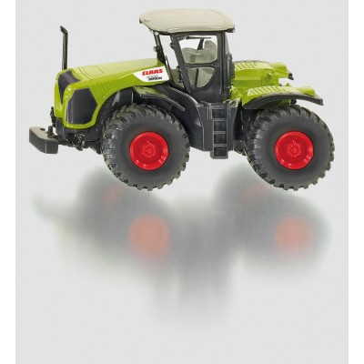 SIKU FARM 1:87 CLAAS XERION WITH VACUUM TANKER