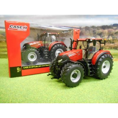 BRITAINS 1:32 CASE OPTUM 300 CVX 4WD TRACTOR