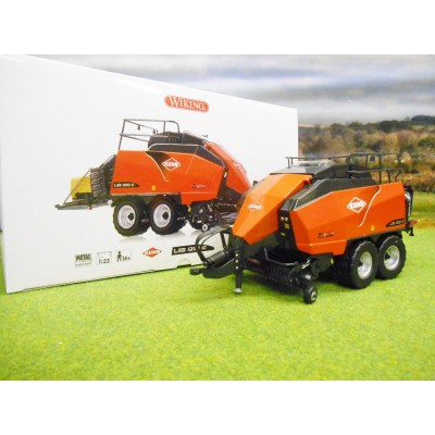 WIKING 1:32 KUHN LSB1290 iD BIG BALER