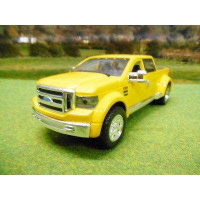 MAISTO SPECIAL EDITION 1:31 FORD MIGHTY F-350 SUPER DUTY PICK UP